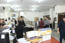 سیاست یک بام و دو هوا در ادارات استان فارس