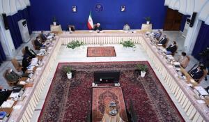 مصوبات جلسه امروز هیئت دولت؛ با اصلاح اساسنامه بانک سپه موافقت شد