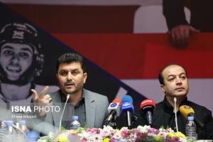 فرهادیان: استعفایی از ساعی به دستم نرسیده است