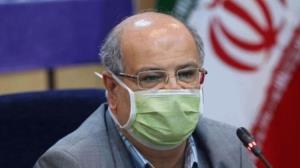 مجموع بسترهای تهران به ۶۴۰۰ نفر رسید