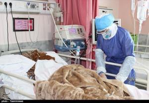 وضعیت فوق بحرانی در استان فارس؛ ویروس غالب انگلیسی است
