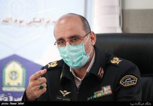 مرگ ۲۶ شهروند تهرانی در بهمن ۹۹ به دلیل خاموشی معابر
