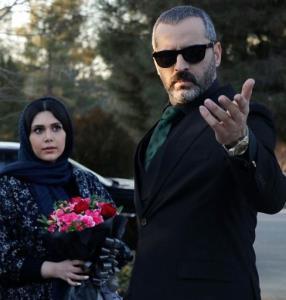 چهره ها/ علیرام نورایی در صحنه ای از فیلم «گردنگیر»