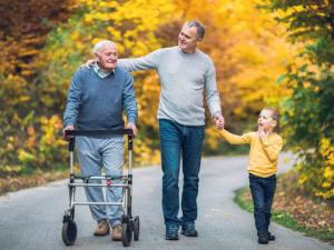 راههای تقویت حافظه و افزایش یادگیری در سالمندان