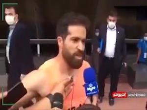 اتفاق عجیب در مسابقات بینالمللی دوومیدانی مشهد