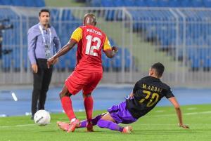 وداع تاریخی العین با لیگ قهرمانان آسیا