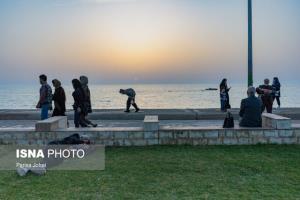 یکهتازی کرونا در بوشهر