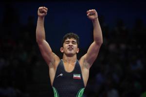 امیر محمد یزدانی و یونس امامی سهمیه المپیک را گرفتند