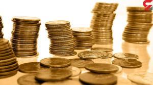 قیمت طلا و سکه امروز