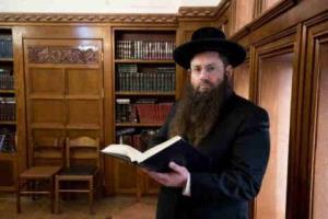 به زودی اولین خاخام یهودیان در عربستان معرفی میشود