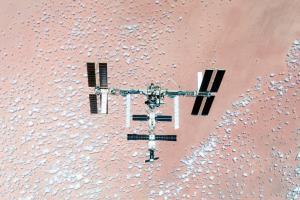 باکتریهای جدید روی ایستگاه فضایی بینالمللی میتوانند آیندهای را روی مریخ بنا کنند