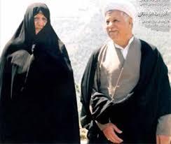روایت عفت مرعشی از روز آخر زندگی هاشمی رفسنجانی؛ این مرگ حقش نبود