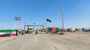 مسیر اسلام قلعه-هرات بازگشایی شد