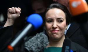 نامزد آسانژ: ادامه روند حبس به اعتبار انگلیس لطمه میزند