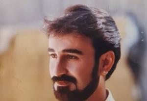 بازی مهران احمدی در سریال قدیمی