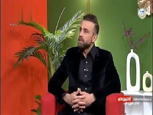 رضا نوروزی: بدنسازی خیلی سخت تر از فوتبال است