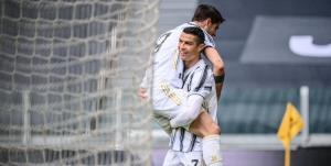 پیروزی یوونتوس مقابل جنوا/ ناپولی امیدوار به کسب سهمیه