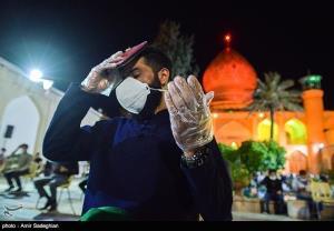 خطبهای از پیامبر (ص) درباره مراقبتهای ورود به ماه رمضان