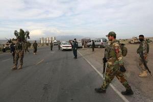 کشته و زخمی شدن ۶۱ عضو طالبان در حمله ارتش افغانستان