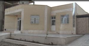 افتتاح آزمایشگاه سیدالشهدای سپاه در میبد