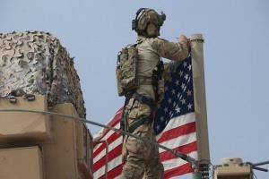تلاش آمریکا برای حضور طولانی مدت در عراق