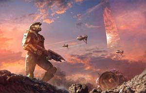اطلاعات جدیدی از بازی Halo Infinite فاش شد