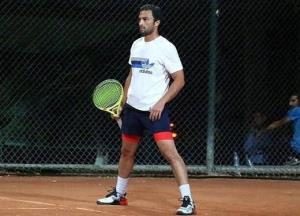 انصراف امیر جدیدی از حضور در تیم ملی تنیس