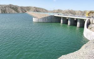 کاهش قابل توجه دبی ورودی سدها در استان مرکزی