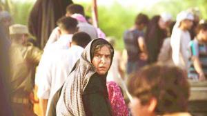 «یدو» هم قاچاق شد؛ فرصت اکران سینمایی از دست رفت؟!