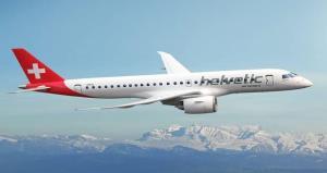رباتهای ضدعفونی کننده هواپیماهای مسافربری را تمیز میکنند