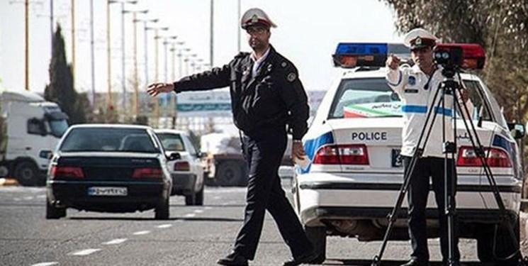 اعمال ۵۵ هزار جریمه ترددهای کرونایی در شهرهای گلستان
