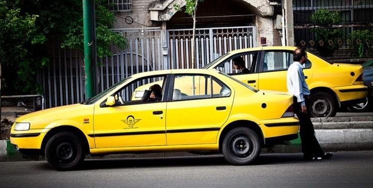 نرخ جدید کرایه تاکسی در یاسوج هنوز ابلاغ نشده است