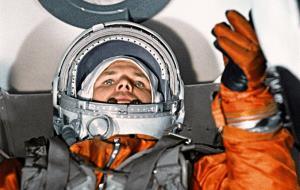 یوری گاگارین چگونه کاوشهای فضایی را متحول کرد؟