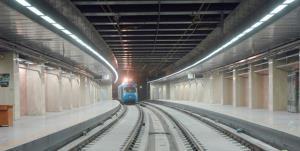 استاندار البرز: بخشی از قطار شهری کرج تا پایان دولت به بهرهبرداری میرسد