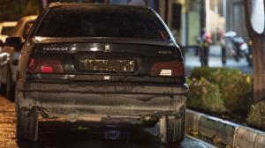تشکیل بانک اطلاعاتی خودروهای پلاک مخدوش در پلیس راهور ایلام