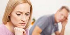 عاشق دوست شوهرم شدم، چه کار کنم؟