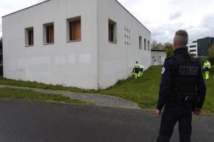 افزایش قوانین ضد اسلامی و تعرض به مساجد در فرانسه