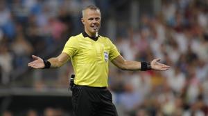 داور هلندی برای بازی برگشت لیورپول-رئال مادرید