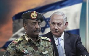 امضای توافق اقتصادی میان سودان و رژیم صهیونیستی