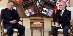 گفت وگوی تلفنی نماینده ظریف با عبدالله عبدالله