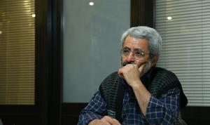 سلیمی نمین: نامزدهای اصلی از ترس تخریب تا آخرین لحظه صبر میکنند