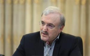 وزیر علیه رئیس جمهور؛ نمکی تهدید به استعفا کرد