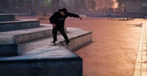 بتای حالت چندنفره برای بازی Skater XL منتشر شد