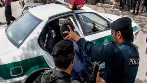 دستگیری زورگیران تلفن همراه در اهواز