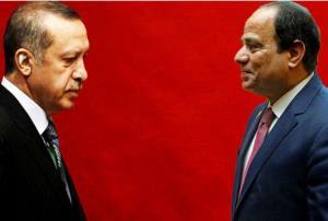ابراز تمایل مصر برای مذاکره با ترکیه