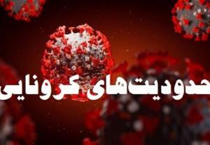 ۱۲ مدیرکل دستگاه اجرایی استان فارس به خاطر نقض پروتکلهای بهداشتی تذکر گرفتند