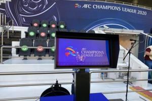 برگزاری لیگ قهرمانان آسیا بدون VAR