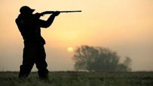 شکارچی متخلف در جم دستگیر شد