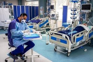 ظرفیت نیمی از تختهای بیمارستانی کرونا در چهارمحالوبختیاری تکمیل شد