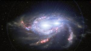 تلسکوپ فضایی هابل موفق به کشف اختروشهای دوتایی ۱۰ میلیارد ساله شد